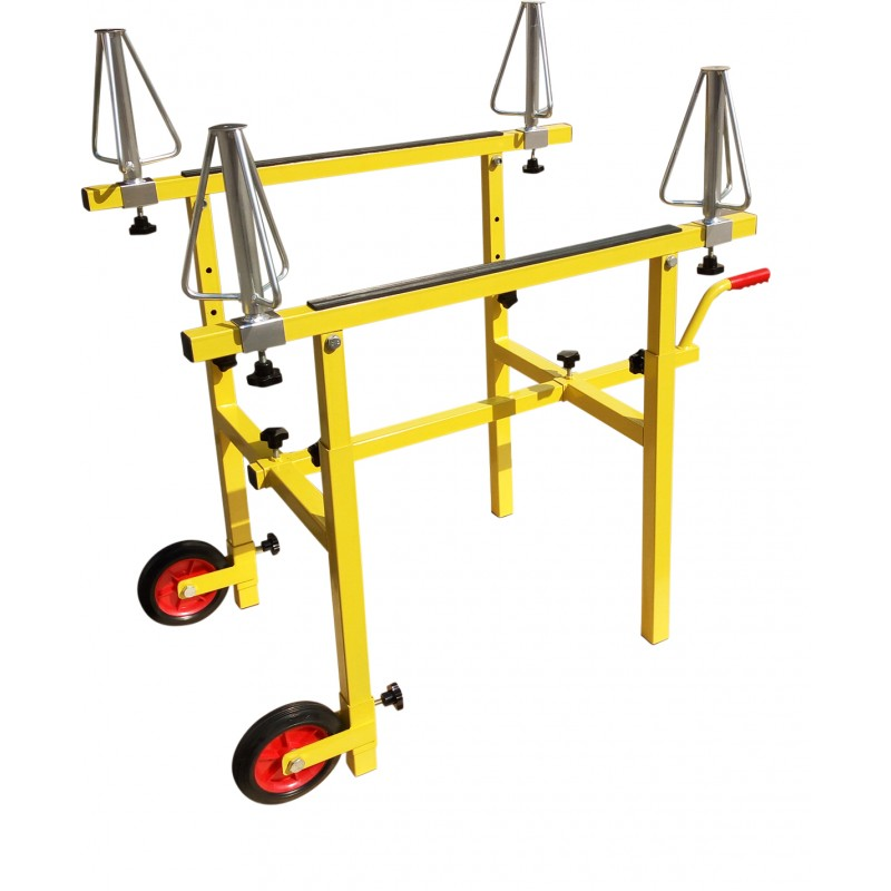 Painters Wheel Stand Fully Adjustable FMT1850